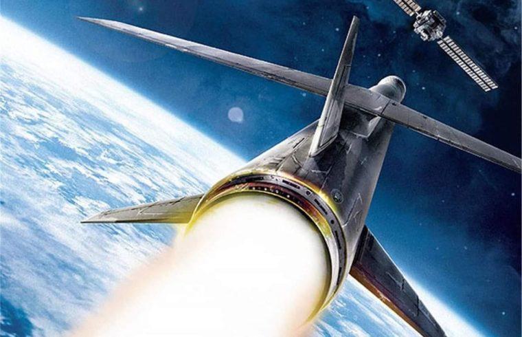 A kínaiak a múlt évben sikeresen tesztelték a Dong Neng típusú műholdvadász űrfegyverüket #moszkvater