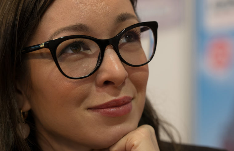Dinara Hiszmatullina #moszkvater