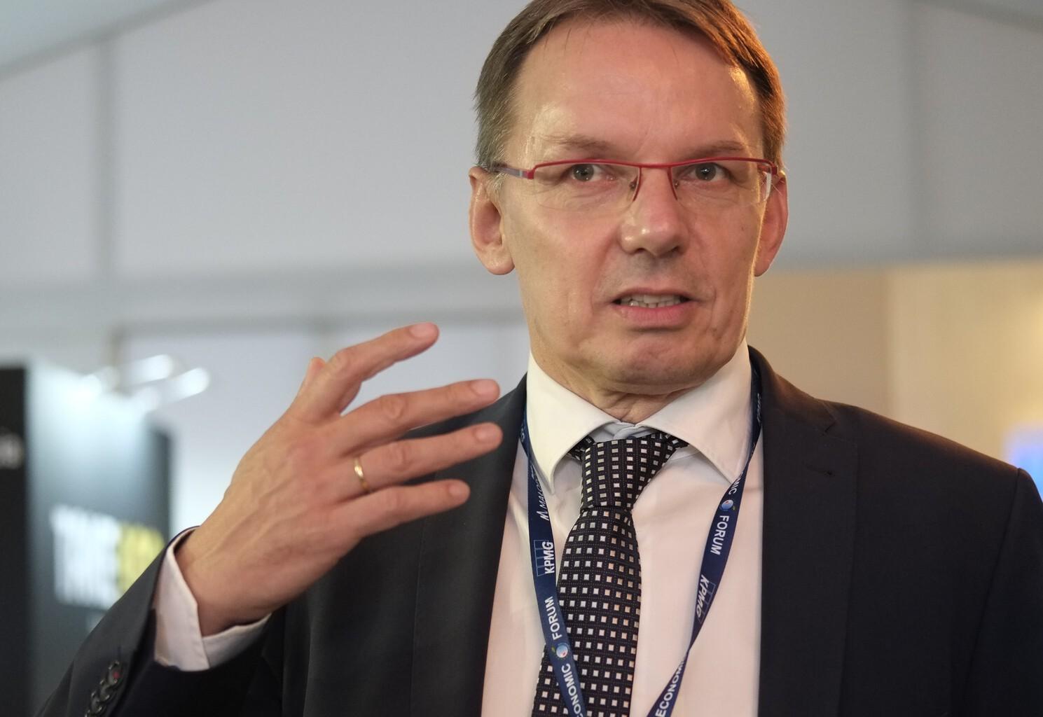 Igor Janke #moszkvater