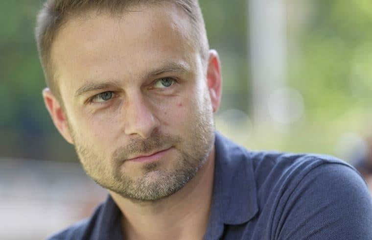 Mitrovits Miklós #moszkvater