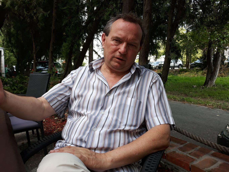 Dani Zoltán #moszkvater