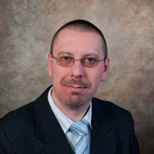 Dr. Bali Lóránt
