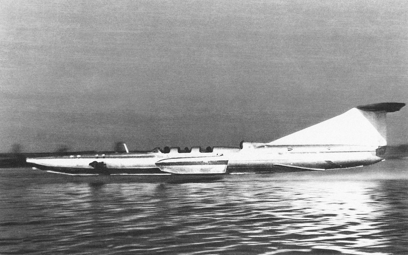 Alekszejev korai prototípusainak egyike, az SzM-2, melyet személyesen Hruscsov is megtekintett. #moszkvater