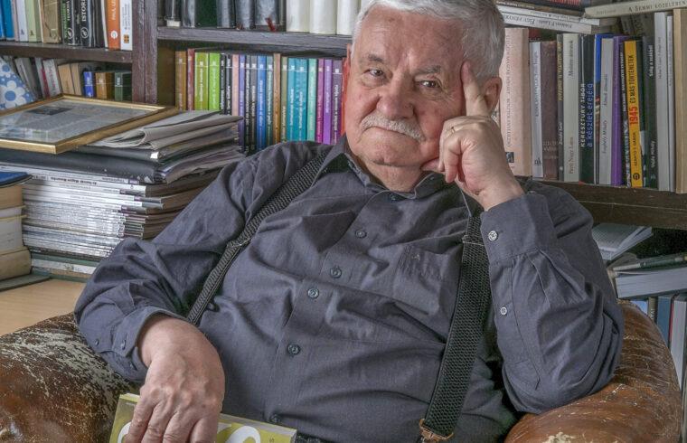 Végel László Fotó:Tóth Tibor #moszkvater