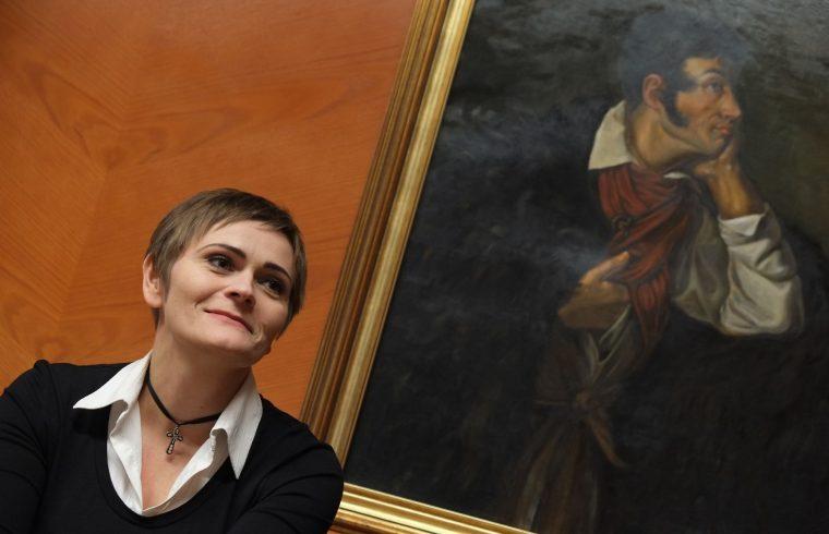 Joanna Urbanska #moszkvater