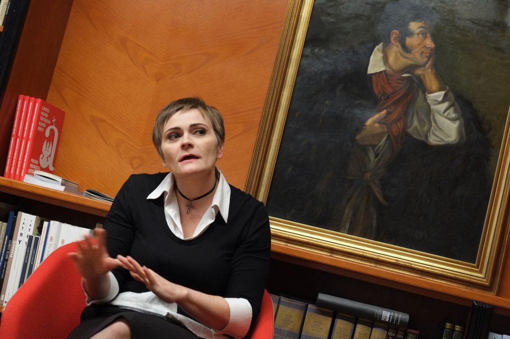 Joanna Urbańska #moszkvater