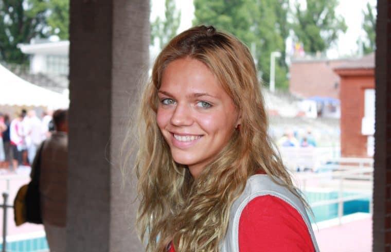 Júlia Jefimova Fotó: Wikipédia