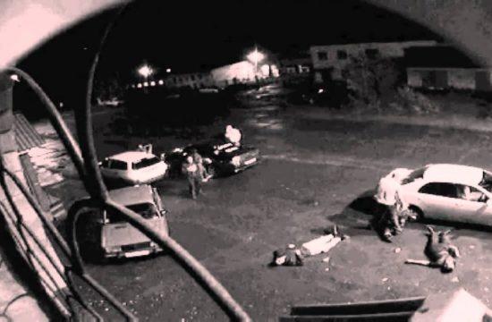 1993. április 13-án az orehovói klán Moszkva belvárosában meggyilkolja Victor Kogant, azaz Monát moszkvater