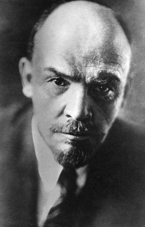 Lenin 1920-ban #moszkvater