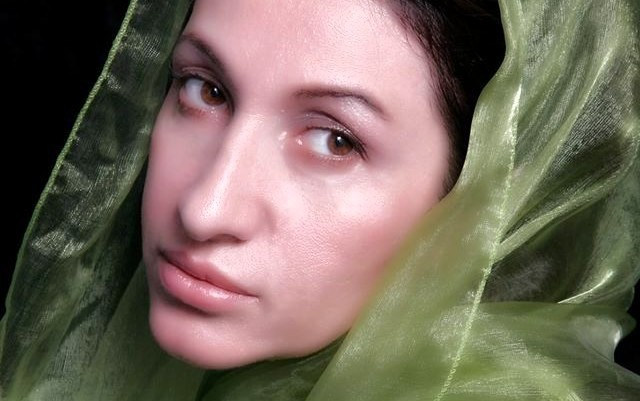 Liza Umarova #moszkvater