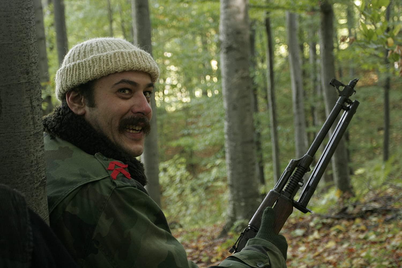 Ljubomir Bandovic az Ellenség című filmben #moszkvater
