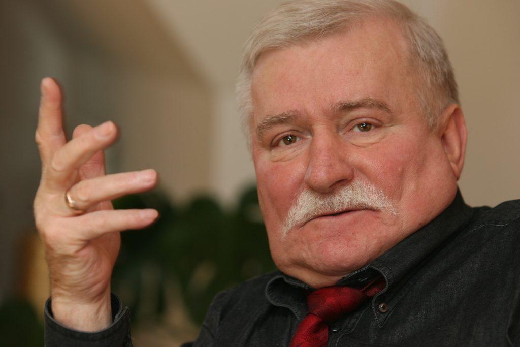 Lech Walesa Fotó:Tóth Tibor #moszkvater
