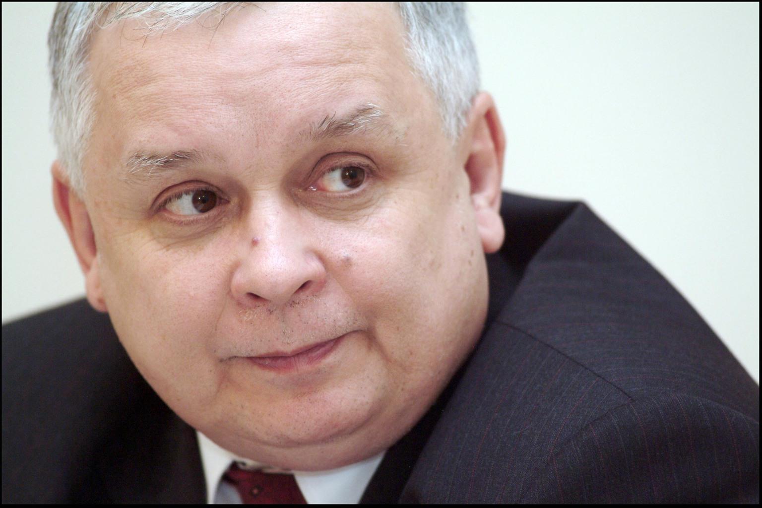 Lech Kaczynski #moszkvater