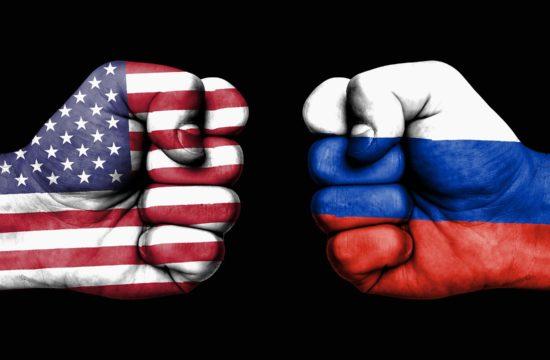 USA Orosz szembenállás #moszkvater