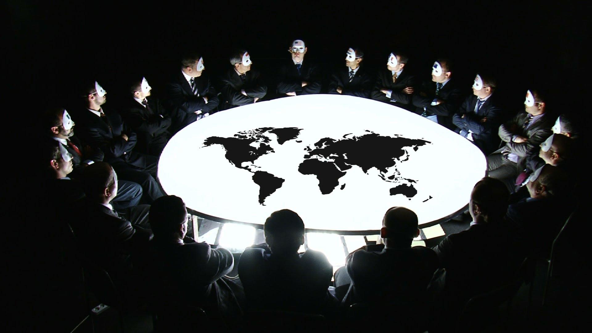 Új világrend, New Order #moszkvater