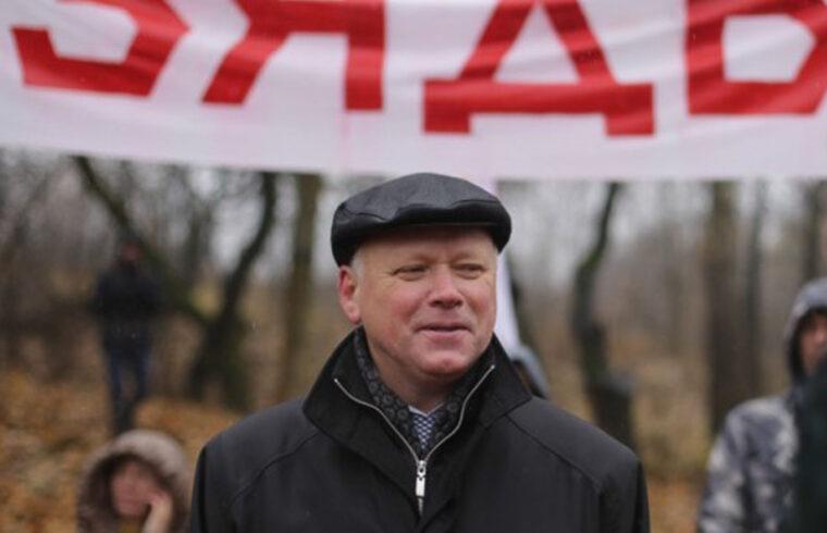 Zenon Poznyak #moszkvater