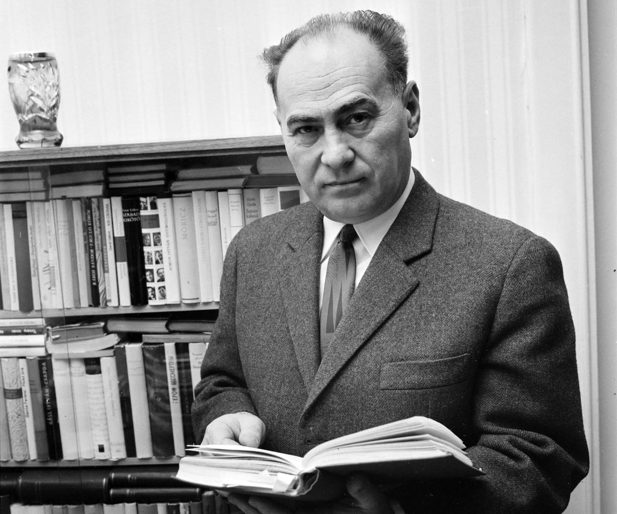 Dobozy Imre 1968-ban #moszkvater
