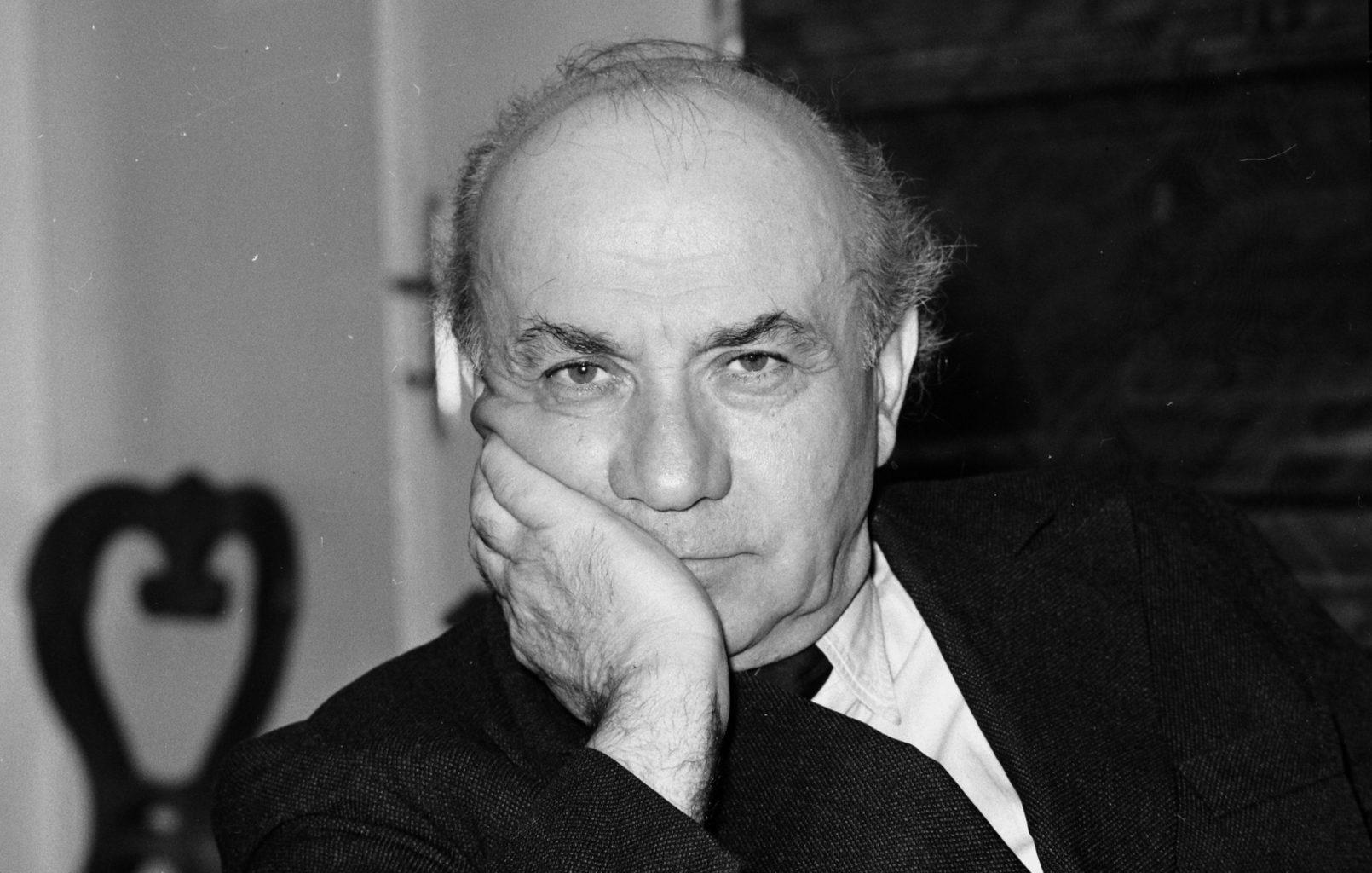 Illyés Gyula #moszkvater