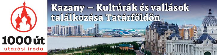 kazany banner