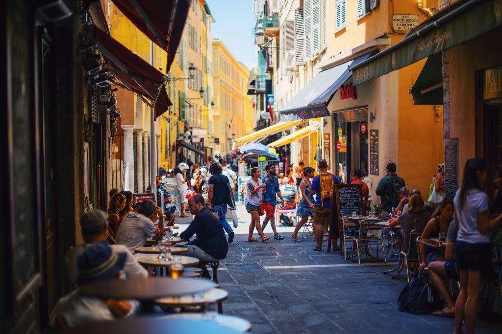 Horvátországban a belföldi és külföldi vendégek száma három százalékkal csökkent a tavalyi azonos időszakhoz viszonyítva #moszkvater