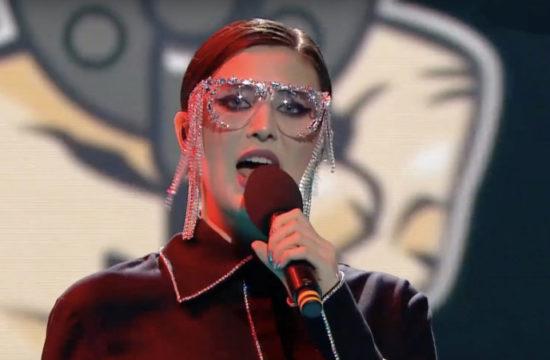 Maruv nem képviselheti Ukrajnát az Eurovíziós dalfesztiválon #moszkvater
